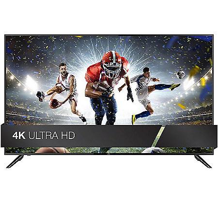 """JVC 50"""" Class 4K Ultra HD TV - LT-50MAW780"""