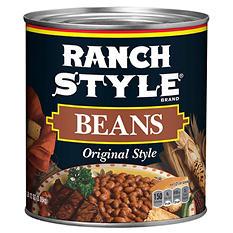 Ranch Style Beans (102 oz.)