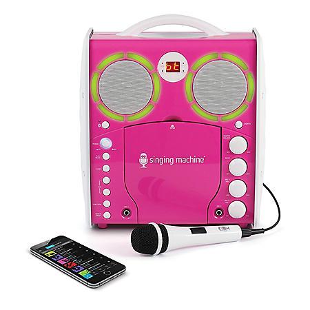 Classic Karaoke Machine