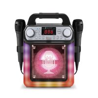 Singing Machine Groove Mini Karaoke