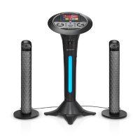 Singing Machine Pedestal Karaoke