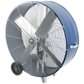 "Big Air 42"" Industrial Drum Fan"