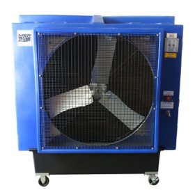 Maxx Air 36 In. 1-Speed Evaporative Cooler for 2,600 sq. ft.