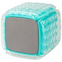 iLive Cush Air Bluetooth Waterproof Speaker (Choose Color)