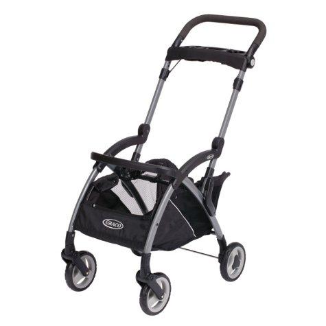 Graco SnugRide Elite Infant Car Seat Carrier