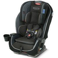 Graco Milestone 3-in-1 Car Seat, Gotham