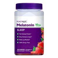 Natrol Melatonin 10mg Gummies (180 ct.)