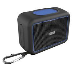 iHome iBT36 Rugged Portable Waterproof Bluetooth Speaker with Speakerphone