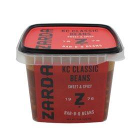 KC Classic Bar-B-Q Baked Beans (3 lbs.)