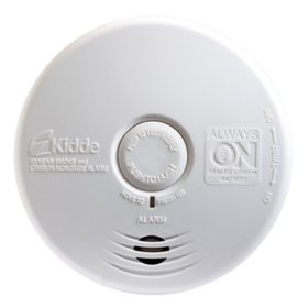 Kidde Smoke and Carbon Monoxide Alarm