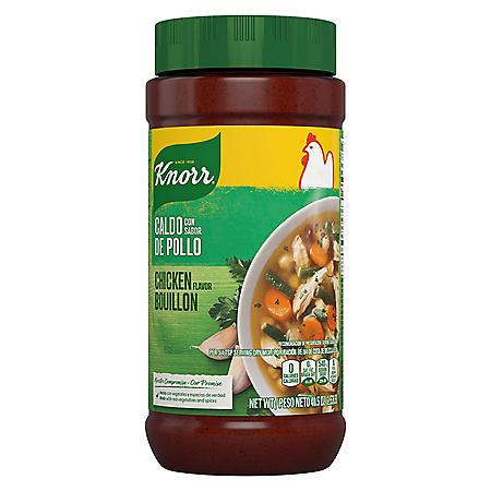 Knorr Granulated Chicken Bouillon (40 oz.)