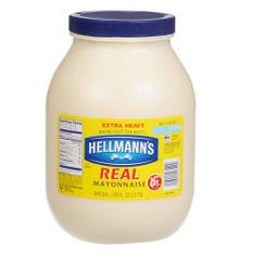 Hellmann's® Extra Heavy Mayonnaise - 1 gal.