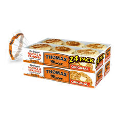 Thomas' Original English Muffin (24 ct.)