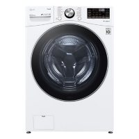 LG Mega Capacity Front Load Washer