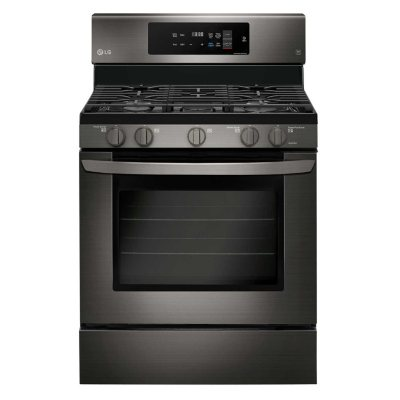 Shop All Major Appliances