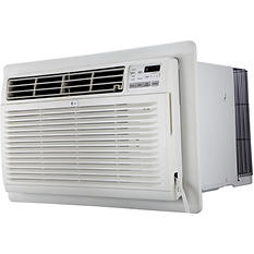 LG 11,500 BTU 115V Through-the-Wall Air Conditioner with Remote Control