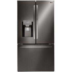 LG 28 cu. ft. French Door Refrigerator with Door-in-Door