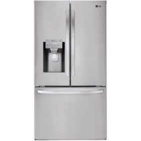 LG 28 cu. ft. French Door Refrigerator with Door-in-Door