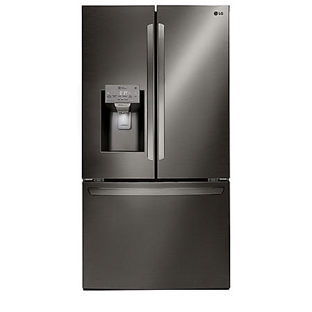 LG 28 cu. ft. French Door Refrigerator with Ultra Large Capacity