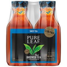 Pure Leaf Sweet Tea Iced Tea (59 oz. bottles, 2 pk.)