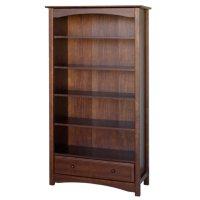 DaVinci MDB Bookcase (Choose Your Color)