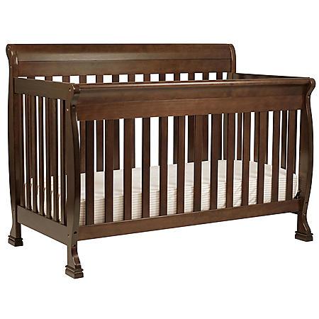 DaVinci Kalani 4-in-1 Convertible Crib (Choose Your Color)