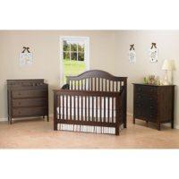 DaVinci Jayden 4-in-1 Convertible Crib M5981Q Deals