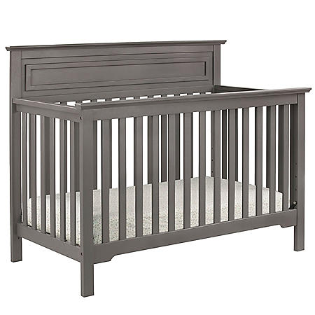 DaVinci Autumn 4-in-1 Convertible Crib (Choose Your Color)
