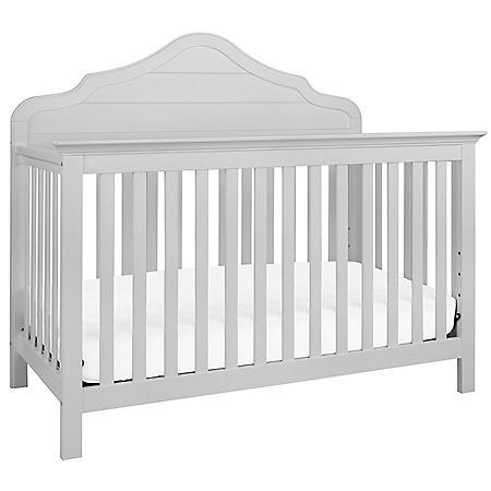 DaVinci Flora 4-in-1 Convertible Crib (Choose Your Color)