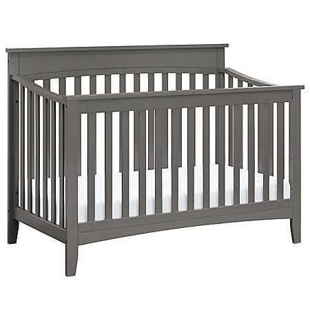 DaVinci Grove 4-in-1 Convertible Crib (Choose Your Color)