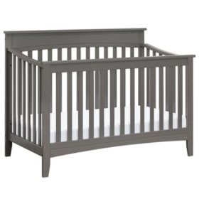 DaVinci Grove 4-in-1 Convertible Crib (Choose Your Color)