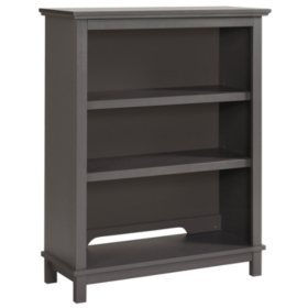 DaVinci Autumn Bookcase/Hutch (Choose Your Color)