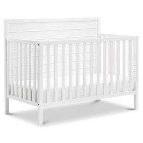 Carter's by DaVinci Morgan 4-in-1 Convertible Crib (Choose Your Color)