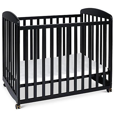 DaVinci Alpha Mini Rocking Crib (Choose Your Color)