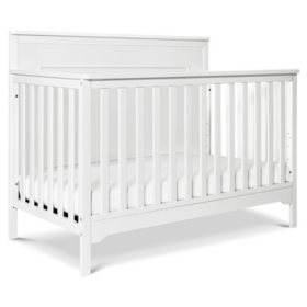 Carter's by DaVinci Dakota 4-in-1 Convertible Crib (Choose Your Color)