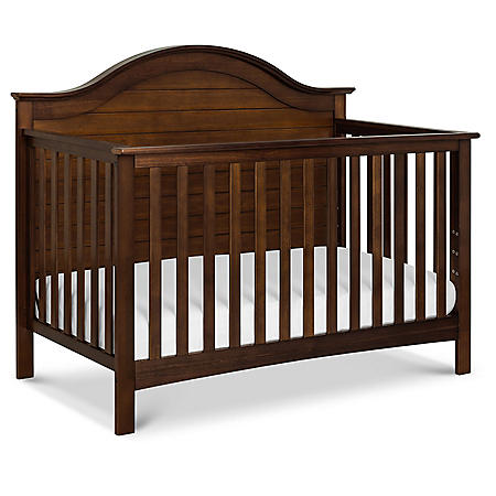 Carter's by DaVinci Nolan 4-in-1 Convertible Crib (Choose Your Color)