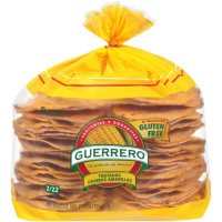Guerrero Tostadas Caseras Amarillas (25.6 oz.)