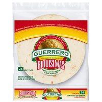 Guerrero Soft Taco Flour Tortillas (24 ct., 35 oz.)