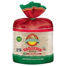 Guerrero Corn Tortillas (31.5 oz., 60 ct.)