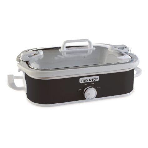 Crock-Pot Casserole Crock Cook and Carry - Various Colors
