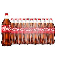Coca-Cola Classic (20 oz. bottle)