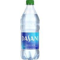 Dasani Purified Water (20oz / 24pk)