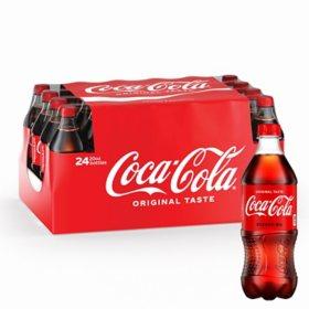 Coca-Cola (20 fl. oz., 24 pk.)
