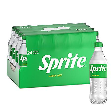 Sprite (16.9 fl. oz., 24 pk.)