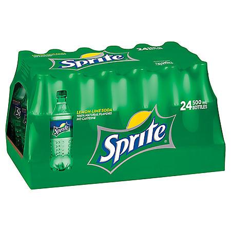 Sprite (20oz / 24pk)