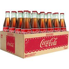 Coca Cola de Mexico (355 ml,  24 pk.)