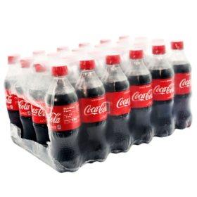 Coca-Cola (16oz / 24pk)