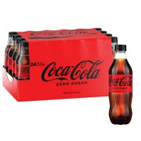 Coca-Cola Zero Sugar (16.9oz / 24pk)