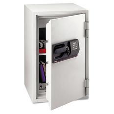 SentrySafe Fire-Safe Commercial Safe - 3 Cubic Feet