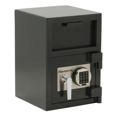 Sentry®Safe Depository Safe